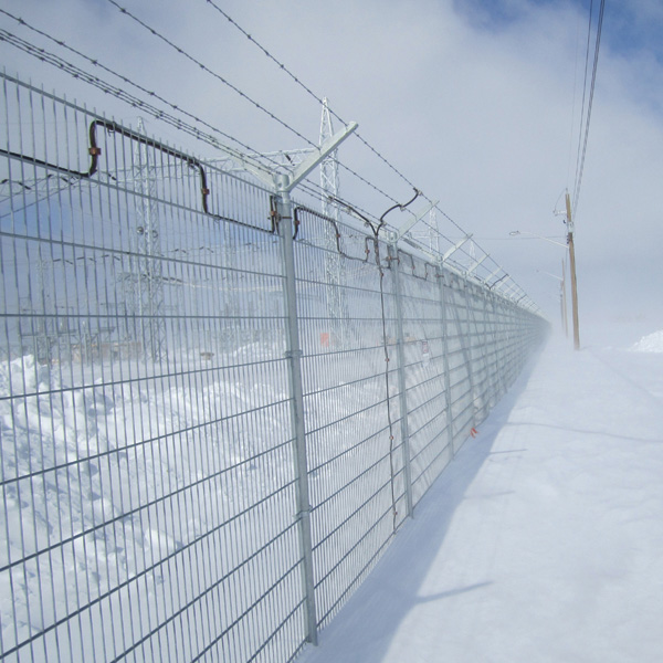 Pallas Light Fence