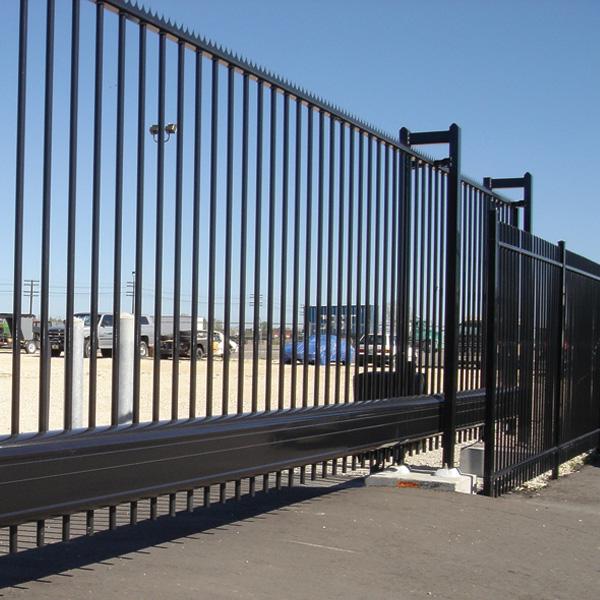 Delta Gate Background