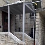 Rampart 284 Welded Wire Enclosure