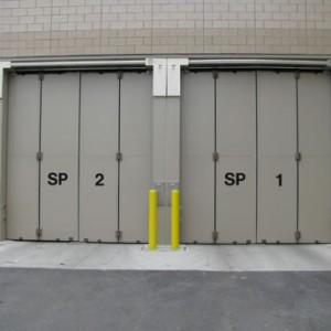PDTT Series SpeedGates