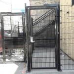 Rampart 280 Welded Wire Enclosure